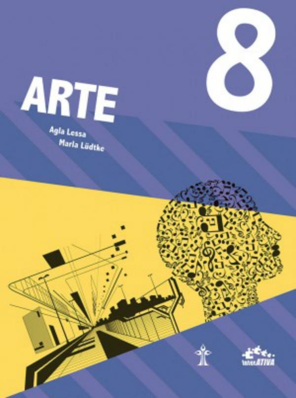 Arte 8° Ano - Inter@tiva
