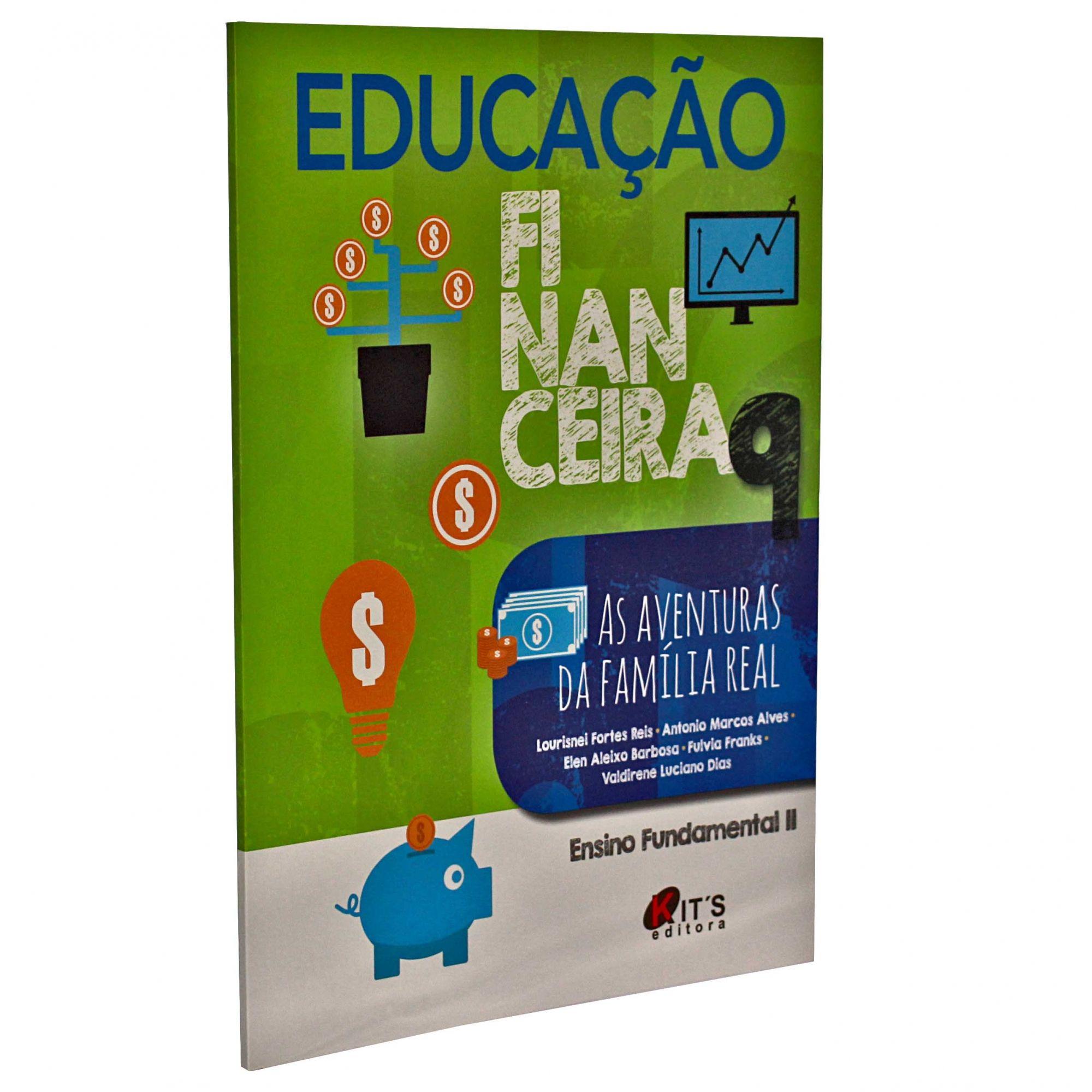 Educação Financeira - 9º ANO AP