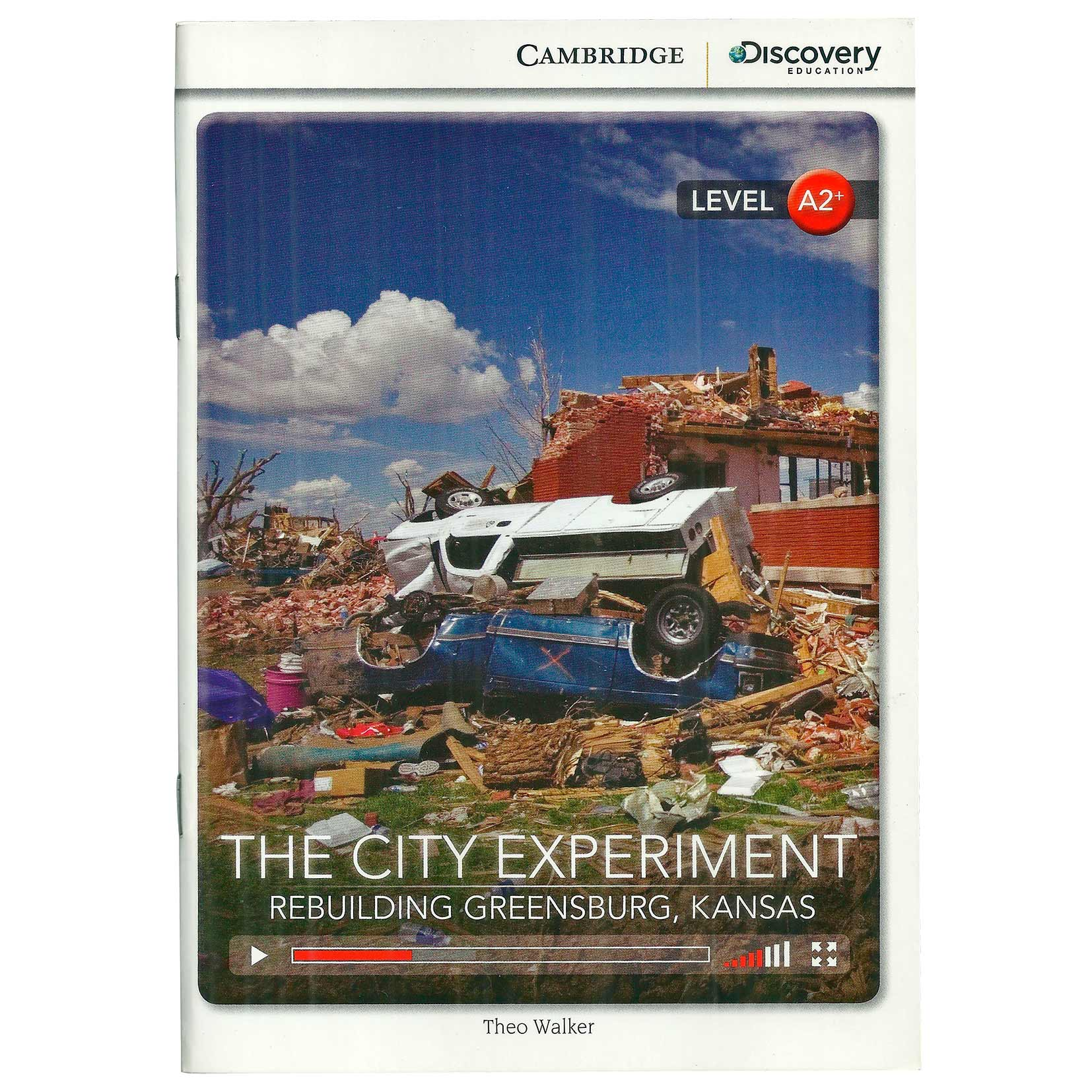 Ingles - The City Experiment