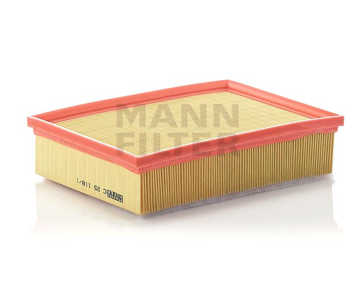 Filtro Ar Mann 307 2.0 16v C4 2.0 16v 07 /