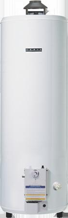 Aquecedor de Água tipo Acumulação / Boiler 190 litros