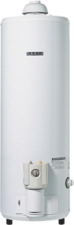 Aquecedor de Água tipo Acumulação / Boiler 130 litros