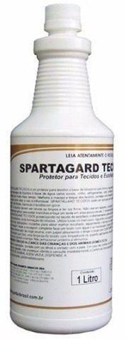 Protetor para Tecidos e Estofados Spartagard 1 Litro