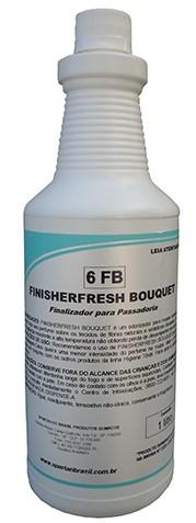 Finalizador para Passadoria Finisherfresh Bouquet 1 Litro