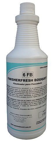 Finisherfresh Bouquet