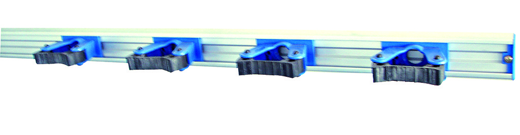 Organizador Para 4 Acessorios Azul