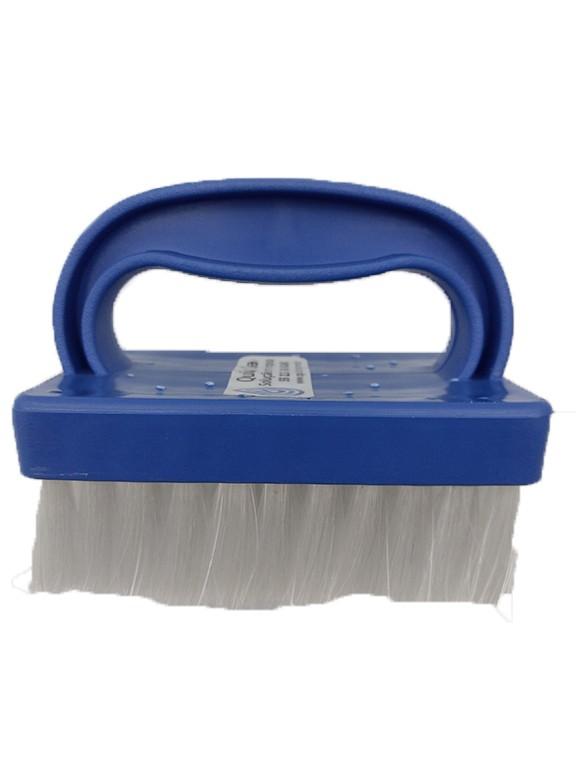 Escova Manual para Limpeza de Estofados e carpetes