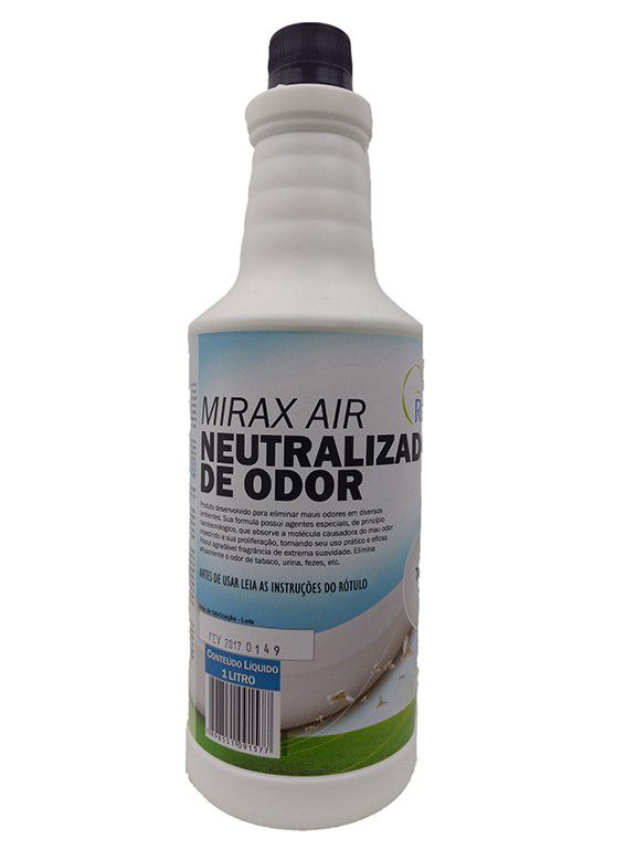 Mirax Air Neutralizador de Odor 1L