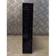 Mini Computador DELL OPTIPLEX 3050 SFF com Processador Intel Core i3 Sexta Geração - RAM 4GB - HD 500GB