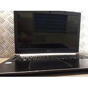 """Notebook ACER ASPIRE com Processador Intel Core i5 Sétima Geração - RAM 4GB - HD 500GB - TELA 15,6"""""""