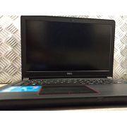 "Notebook GAMER DELL INSPIRON 7559 com Processador Intel Core i7 Sexta Geração modelo HQ - RAM 8GB - HD 1TB - TELA 15,6"" FULL HD - Placa de Vídeo GeForce GTX 960m - Teclado Iluminado"