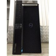 WorkStation DELL PRECISION T7600 com Processador Intel XEON E5-2667 - RAM 16GB - Placa de Vídeo Quadro 4000 de 2GB - Sem Fonte