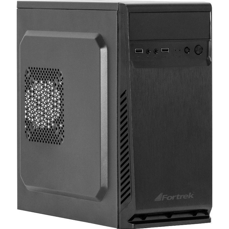 Computador Montado com Processador Intel Core i3 Sexta Geração - RAM 4GB - HD 500GB