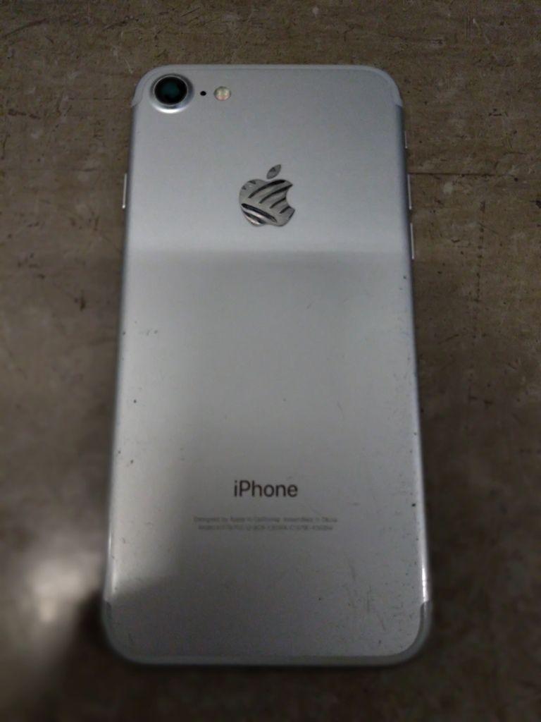 IPHONE 7 32GB PRATEADO - LINHA NA TELA