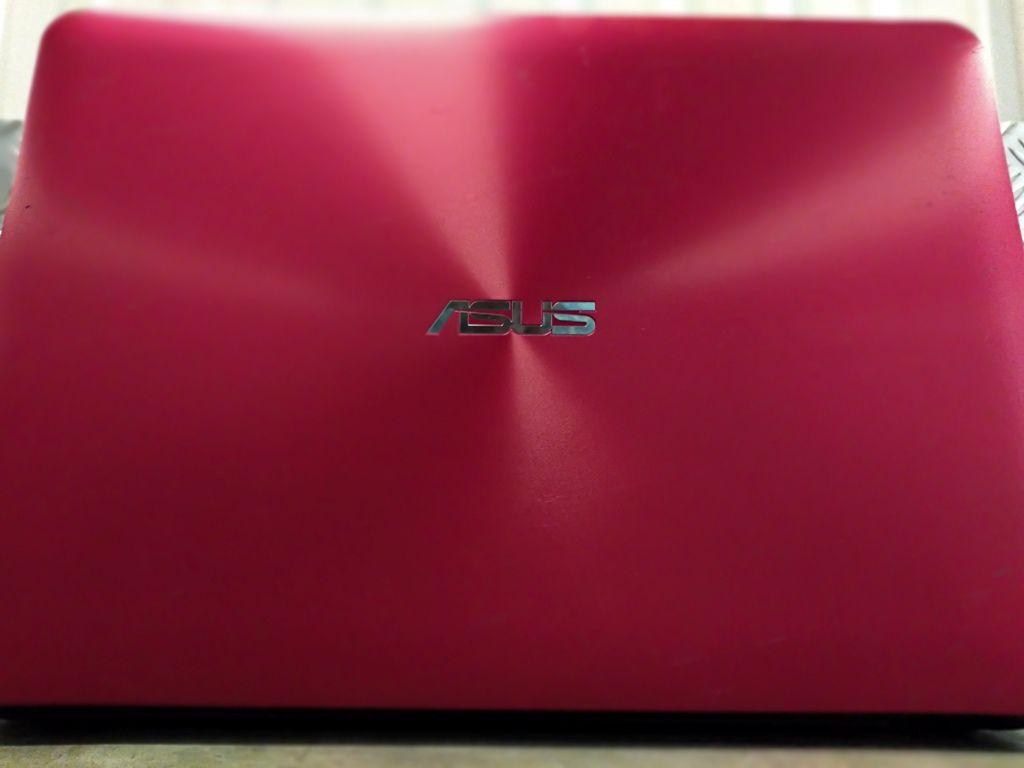 """Notebook ASUS Z450L com Processador Intel Core i5 Quinta Geração - RAM 4GB - HD 1TB - TELA 14"""""""
