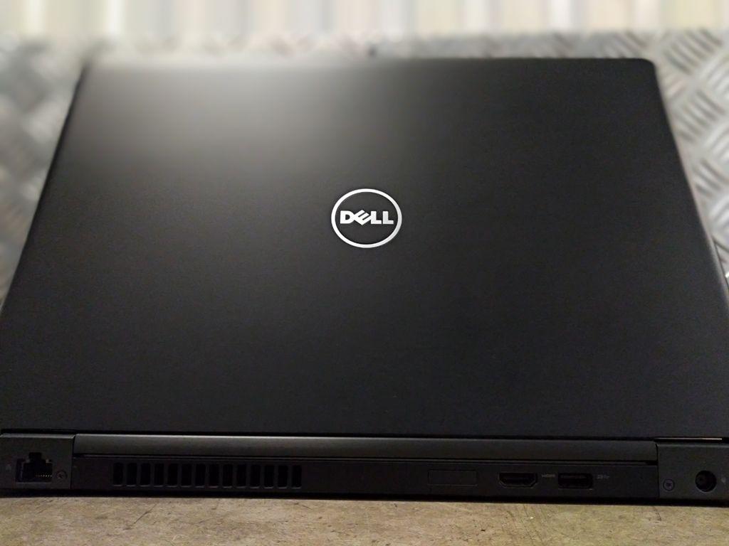 """Notebook DELL LATITUDE 5480 com Processador Intel Core i5 Sétima Geração - RAM 4GB - HD 500GB - TELA 14"""""""