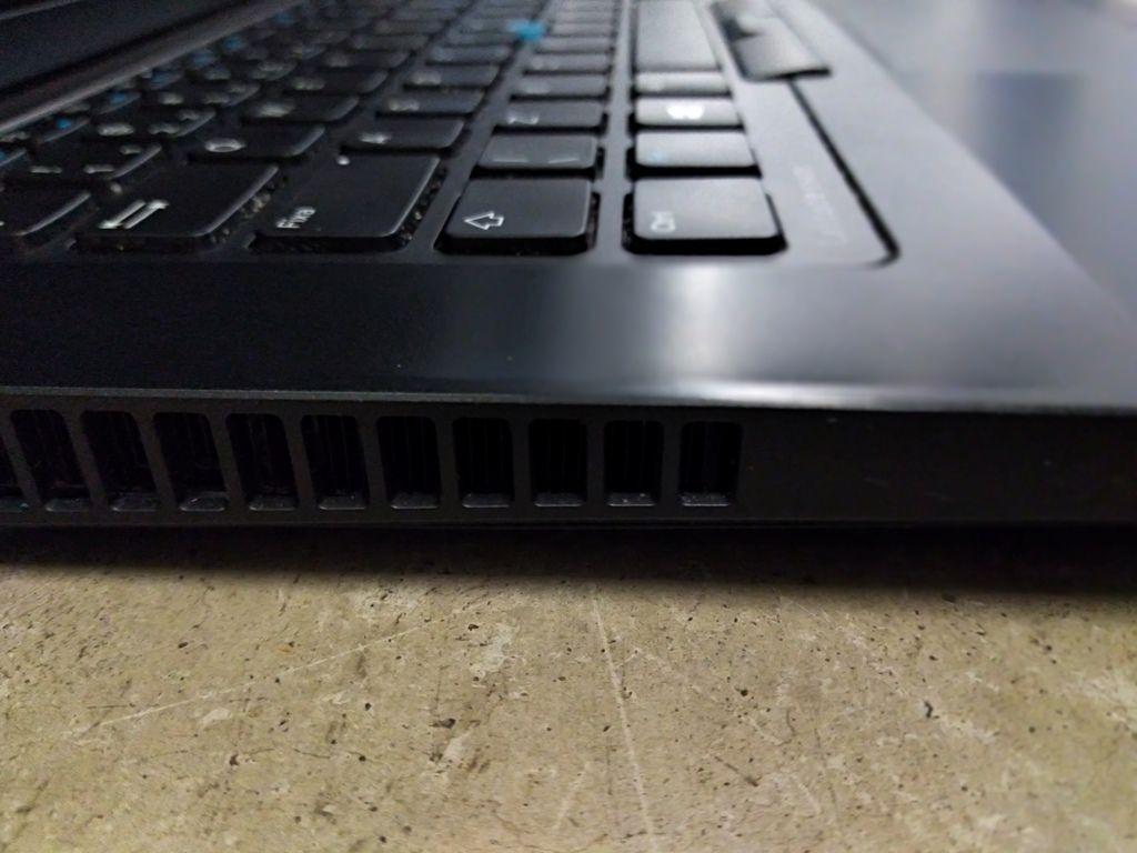 """Notebook DELL LATITUDE E5470 com Processador Intel Core i5 Sexta Geração - RAM 4GB - HD 500GB - TELA 14"""" - Teclado Iluminado"""
