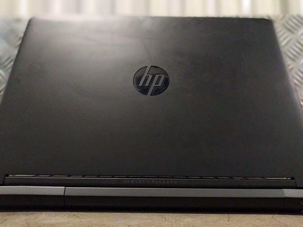 """Notebook HP PROBOOK 645 com Processador Radeon A8-5550M - RAM 4GB - HD 240GB SSD - TELA 14"""" - BATERIA NOVA"""