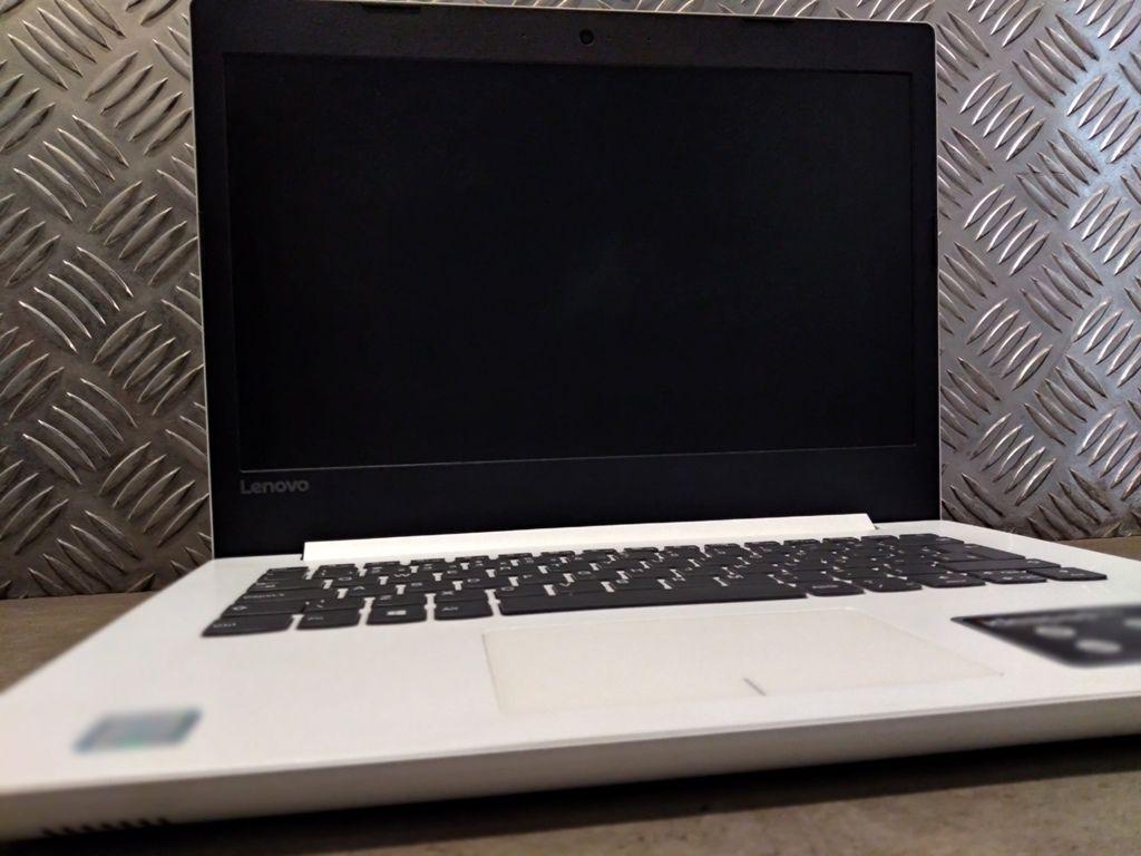 """Notebook LENOVO IDEAPAD 320 com Processador Intel Core i5 Sétima Geração - RAM 4GB - HD 500GB - TELA 14"""""""