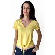 T-shirt adulta feminina nozinho