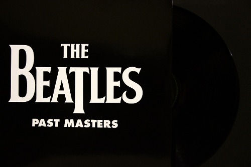 Lp The Beatles Past Masters