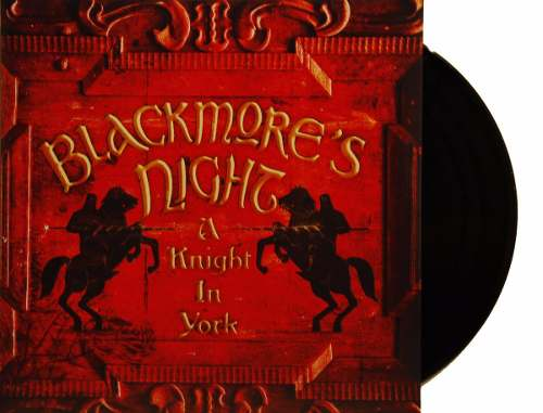 Lp Blackmores Night A Knight In York