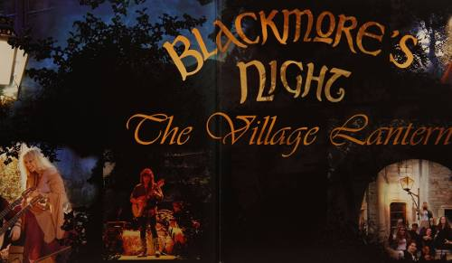 Lp Blackmores Night The Village Lanterne