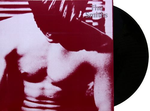 Lp The Smiths 1984