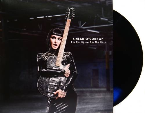 Lp Sinead O'Connor I'm Not Bossy, I'm The Boss