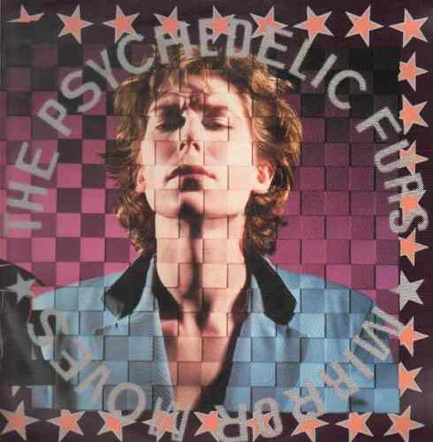 Lp The Psychedelic Furs Mirror Moves