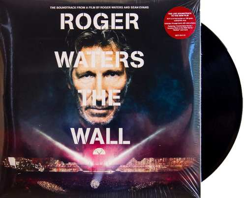 Lp Roger Waters The Wall