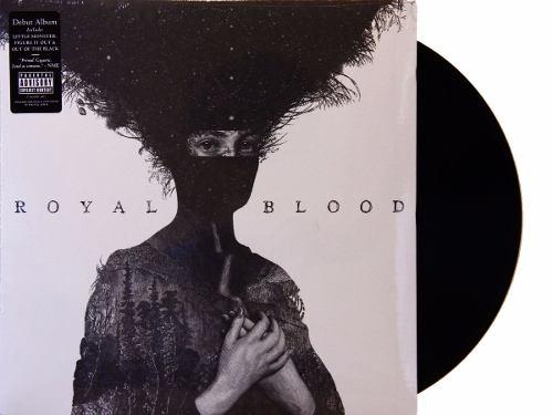 Lp Royal Blood 2014