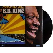 Lp BB King Completely Well