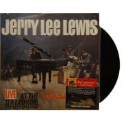 Lp Jerry Lee Lewis Live At The Star Club Hamburg