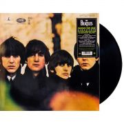 Lp The Beatles For Sale Estéreo