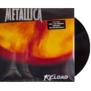 Lp Metallica Reload