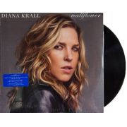 Lp Diana Krall Wallflower