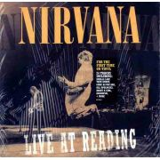 Lp Nirvana Live At Reading