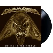 Lp Gamma Ray Empire Of The Undead