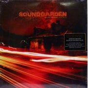 Lp Soundgarden Before The Doors