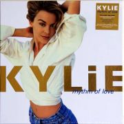 Lp Box Set Kylie Minogue Rhythm Of Love