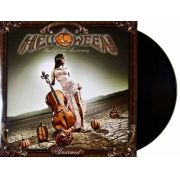 Lp Helloween Unarmed 25th Anniversary