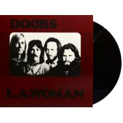 Lp The Doors L.A. Woman