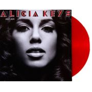Lp Alicia Keys As I Am