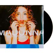 Lp Madonna Drowned World Substitute For Love