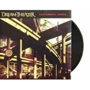 Lp Dream Theater Systematic Chaos