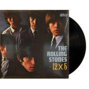 Lp The Rolling Stones 12x5
