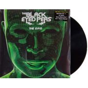 Lp The Black Eyed Peas The End