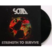 Lp SOJA Strength To Survive
