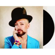 Lp Boy George This Is What I Do